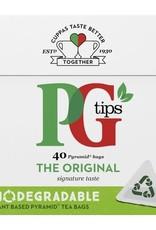 PG Tips 40's Biodegradable