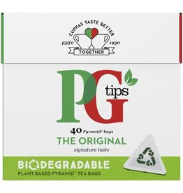 PG Tips 40's Biodegradable