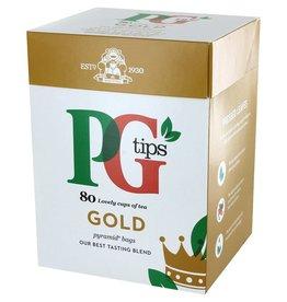 PG Tips PG Tips 80's Gold