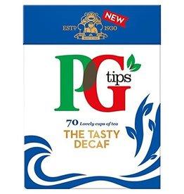 PG Tips PG Tips Decaf 70's