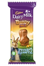 Cadbury Cadbury Dairy Milk Bunny Orange Mousse