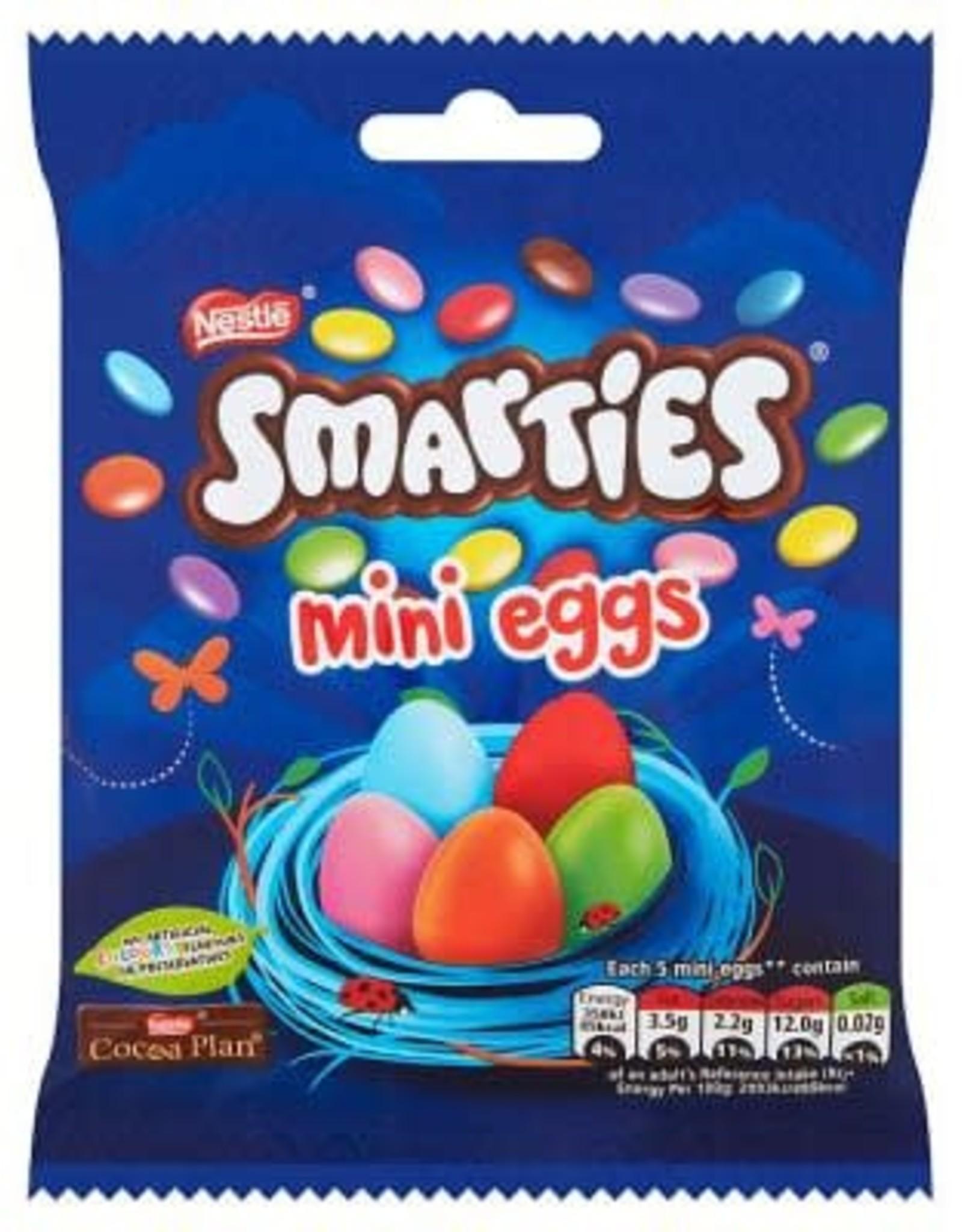 Smarties Smarties Mini Eggs 80 g