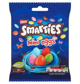 Smarties Smarties Mini Eggs 80 g