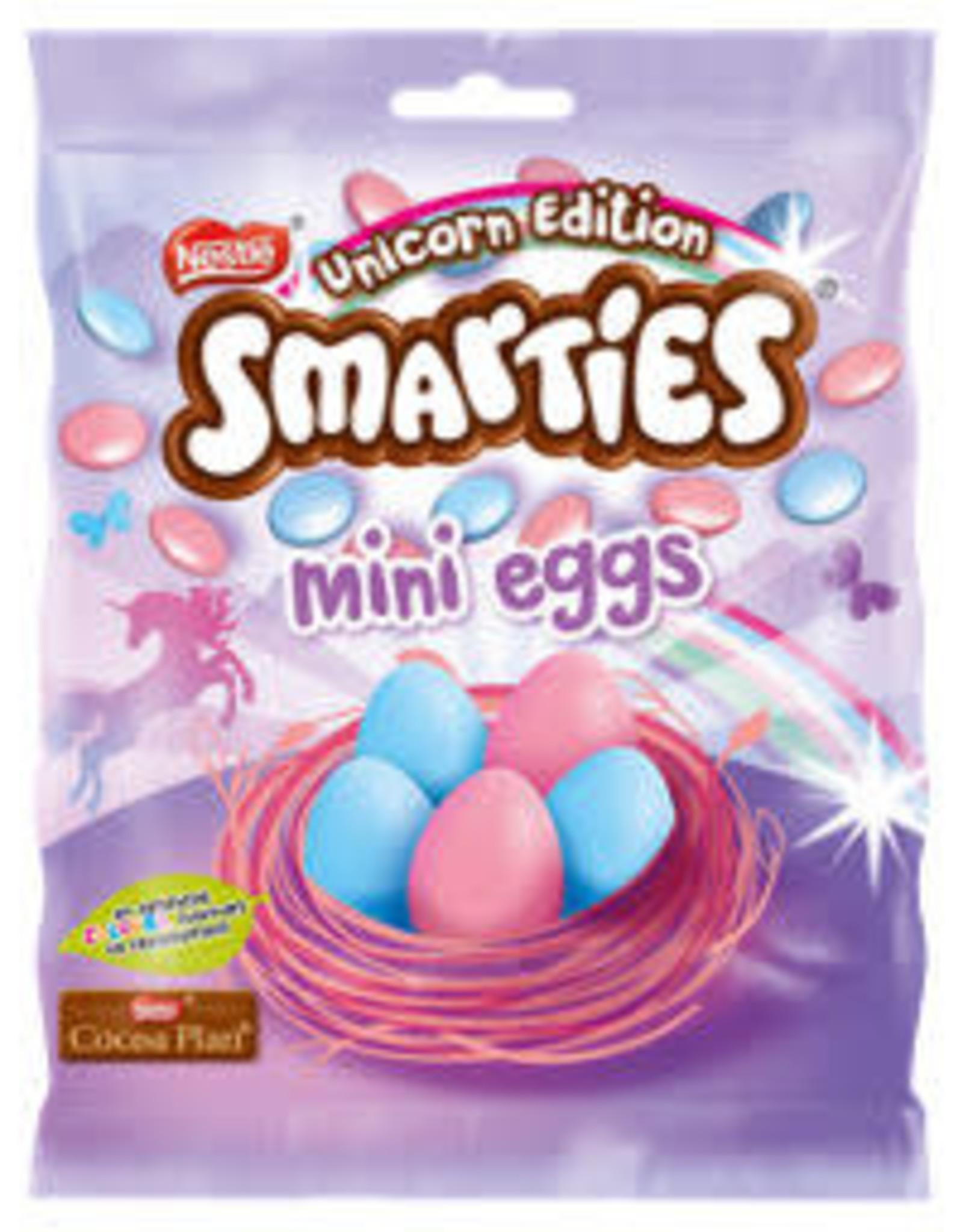 Smarties Smarties Mini Eggs Unicorn Edition 80g