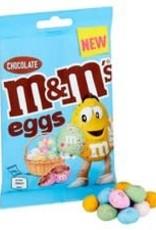 M&M M&m's Mini Eggs 80g