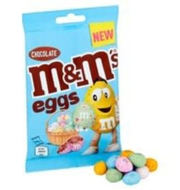 M&M M&m's Mini Eggs 80g