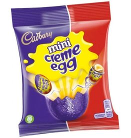 Cadbury Cadbury Mini Creme Egg 89g