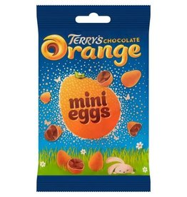 Terry's Terry's Chocolate Orange Mini Eggs