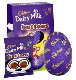 Cadbury Cadbury Dairy Milk Buttons Egg