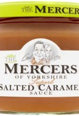Mercers Mercers Salted Caramel sauce 250 g