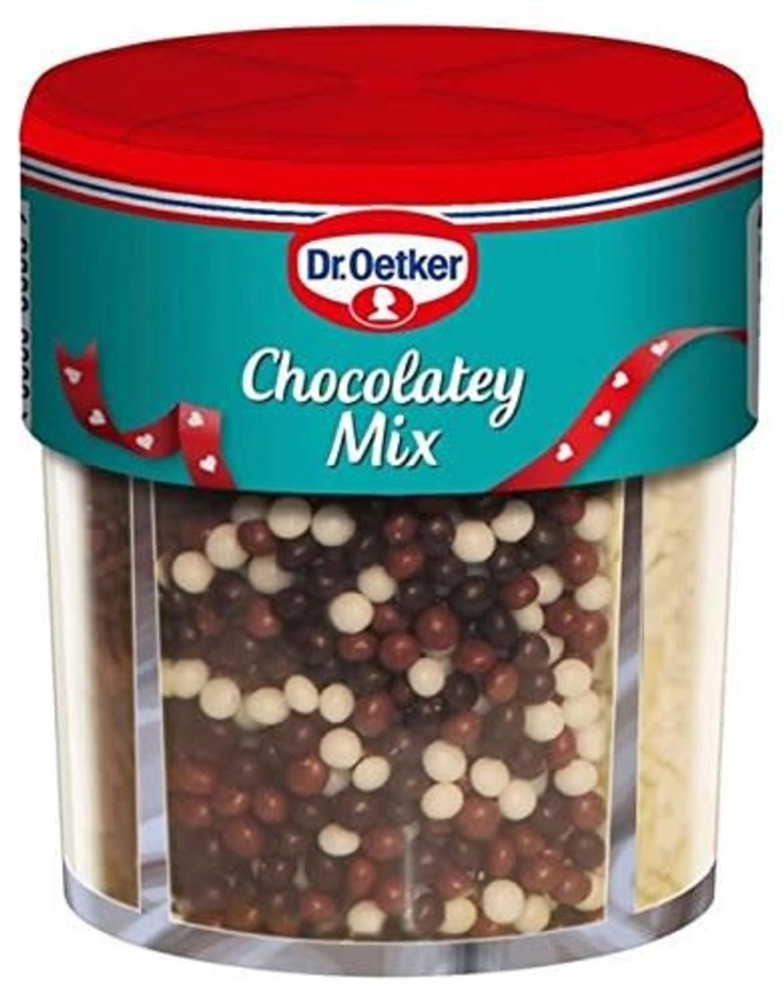 Dr Oetker Dr Oetker Chocolatey Mix 76 g
