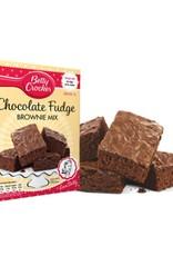 Betty Crocker Betty Crocker Chocolate Fudge Brownie Mix