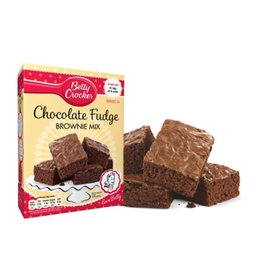 Betty Crocker Betty Crocker Chocolate Fudge Brownie Mix