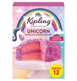 Mr Kipling Mr Kipling Unicorn Cake Mix