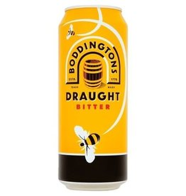 Boddingtons Boddingtons Draught Bitter 440 ml