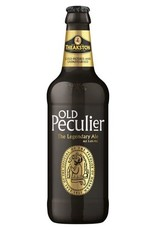 Old Peculier The Legendary Ale