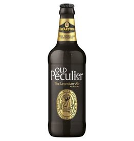 Old Peculier The Legandary Ale