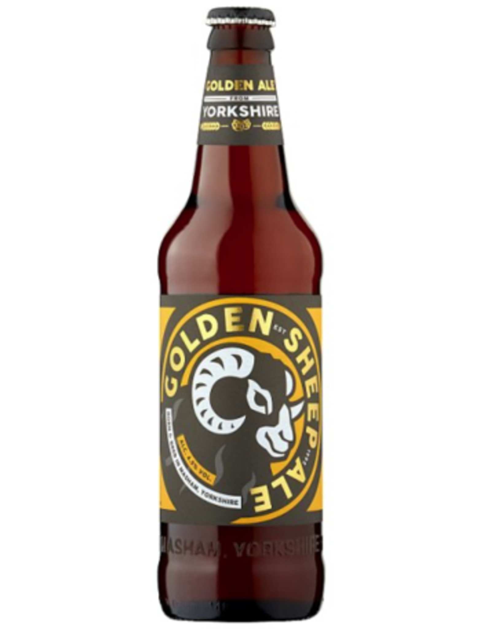 Black Sheep Brewery Black Sheep Golden Sheep Ale 500ml