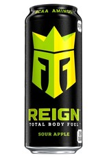 Reign Reign Sour Apple 500 ml