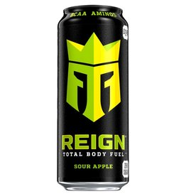 Reign Reign Sour Apple 500 ml