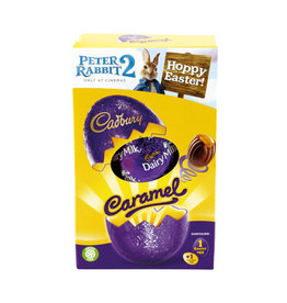 Cadbury Cabury Caramel Medium Easter Egg