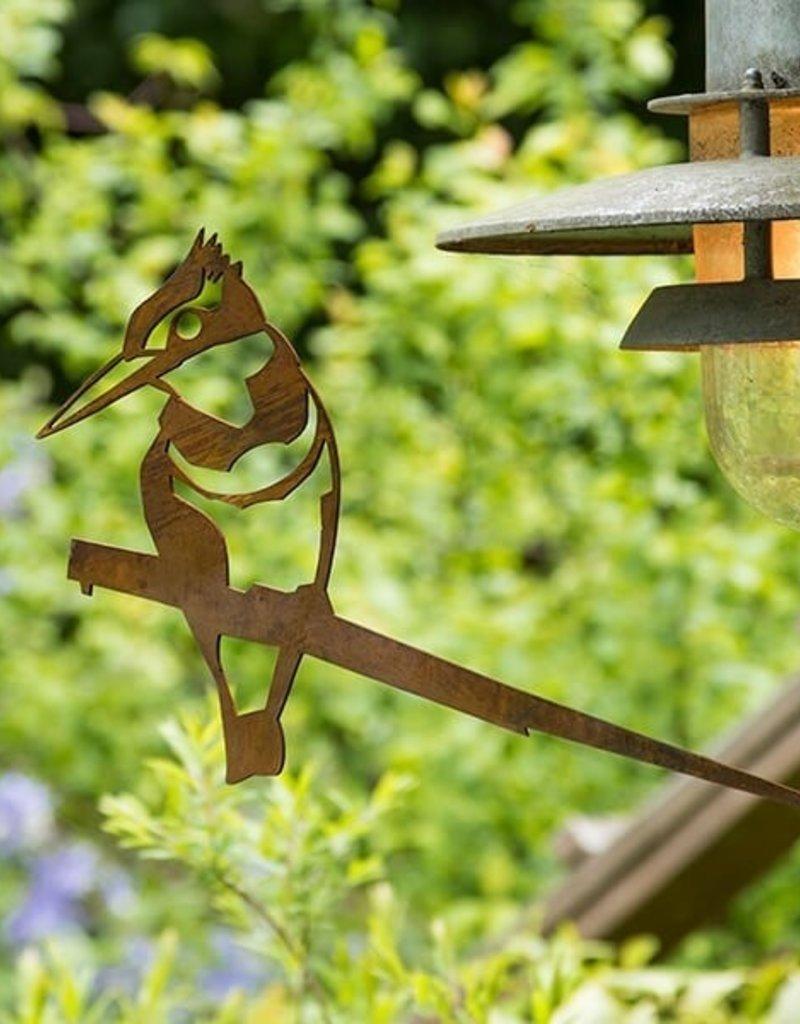 Metalbird Metalbird IJsvogel