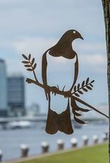 Metalbird Metalbird Duif