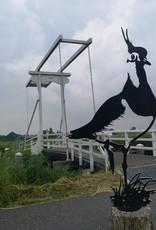 Metalbird Metalbird Kievit