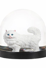 &Klevering Sneeuwbol Kat