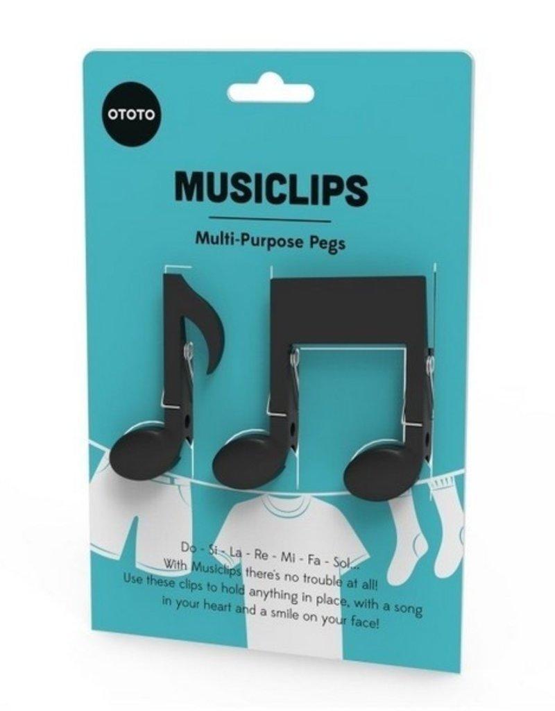 Ototo Musiclips