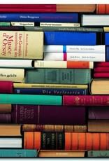 Ototo Muismat Boeken