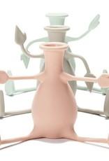 Peleg Design Vaasje Florino Roze