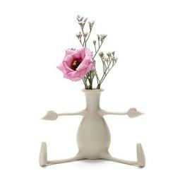 Peleg Design Vaasje Florino Beige