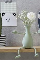 Peleg Design Vaasje Florino Groen