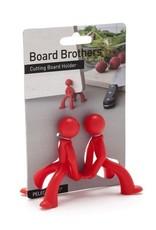 Peleg Design Board Brothers Rood