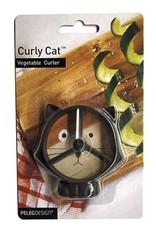 Peleg Design Groentekruller Curly Cat