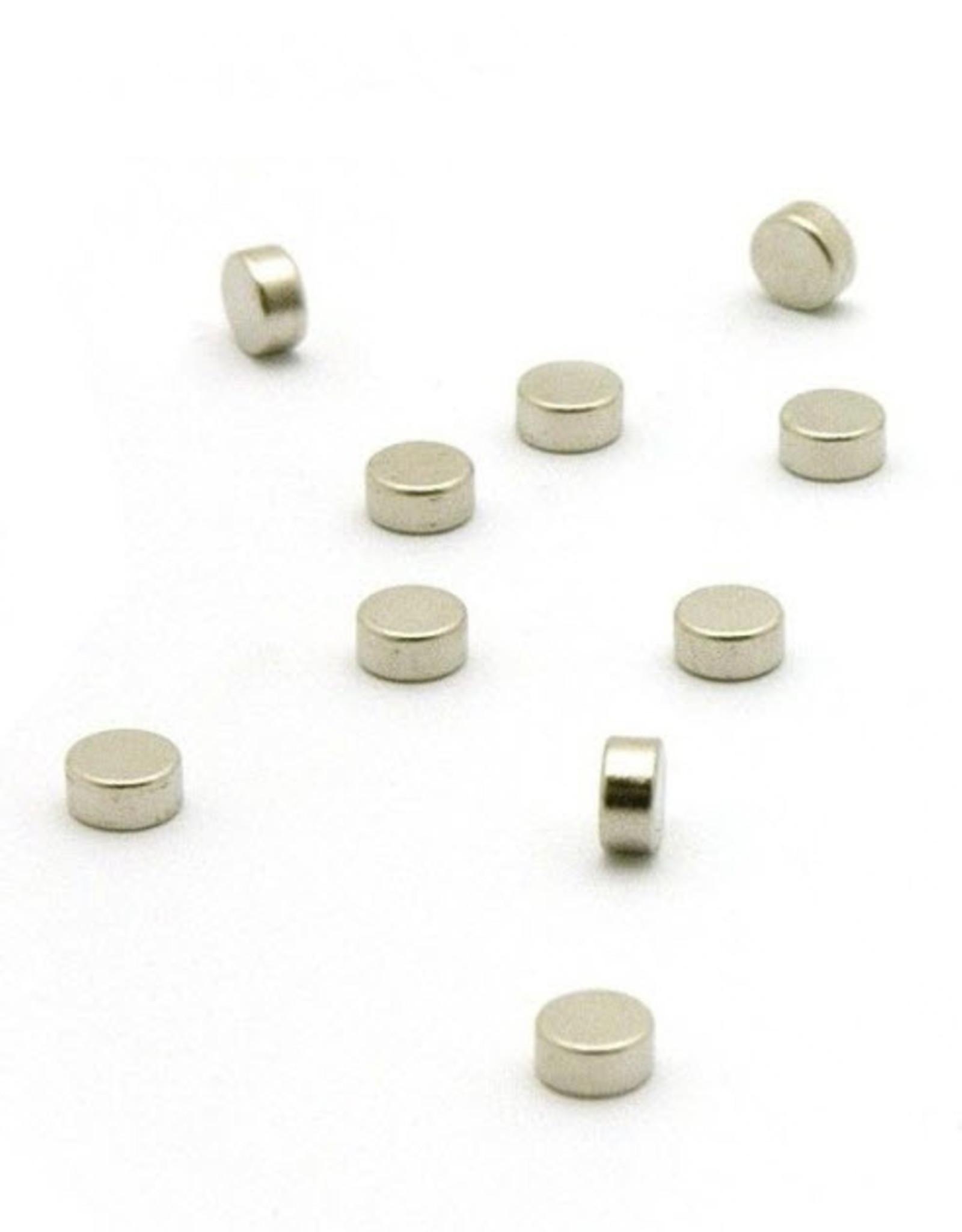 Trendform Magneten Steely (10 stuks)