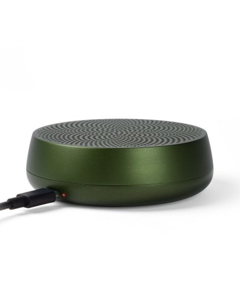 Lexon Speaker Bluetooth Mino L Groen
