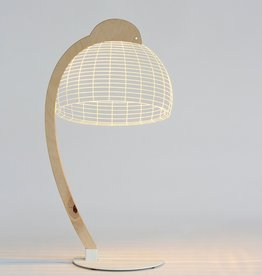 Studio Cheha Tafellamp Dome Lamp