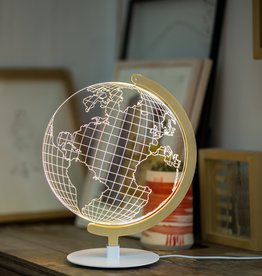 Studio Cheha Tafellamp  Globe Lamp