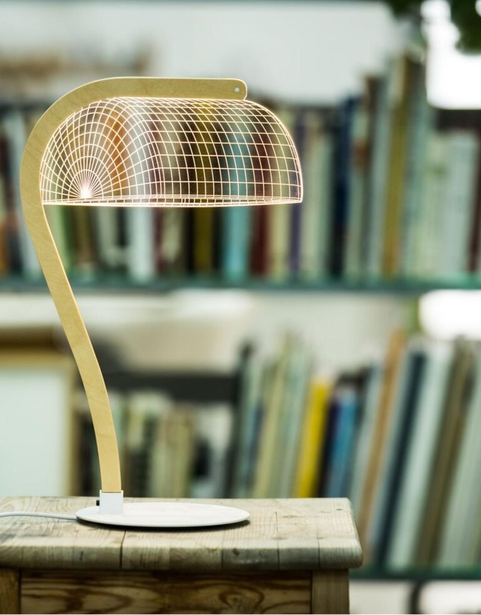 Studio Cheha Tafellamp Banki Lamp