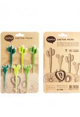 Qualy Cactus Picks