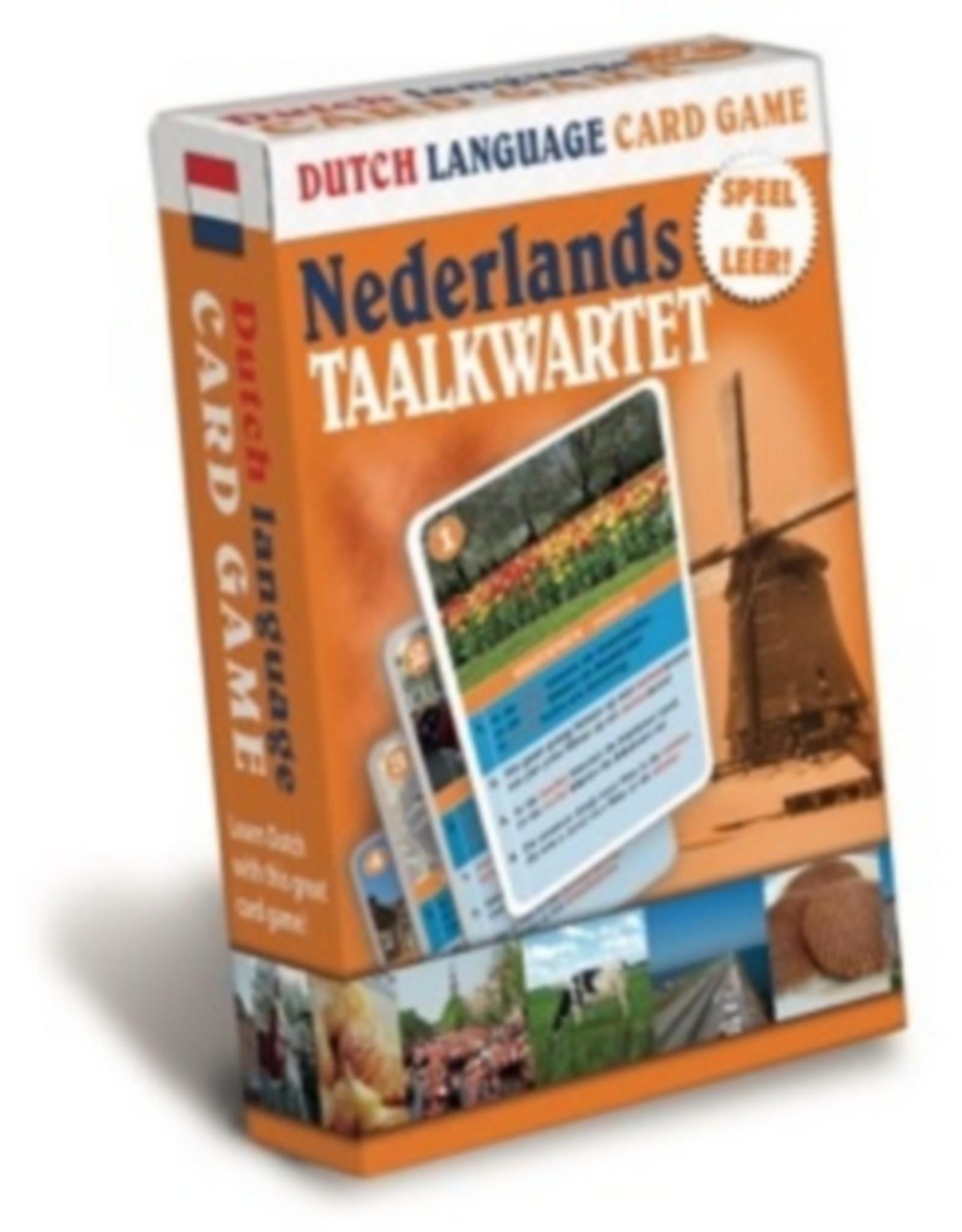 Scala Leuker Leren Taalkwartet Nederlands