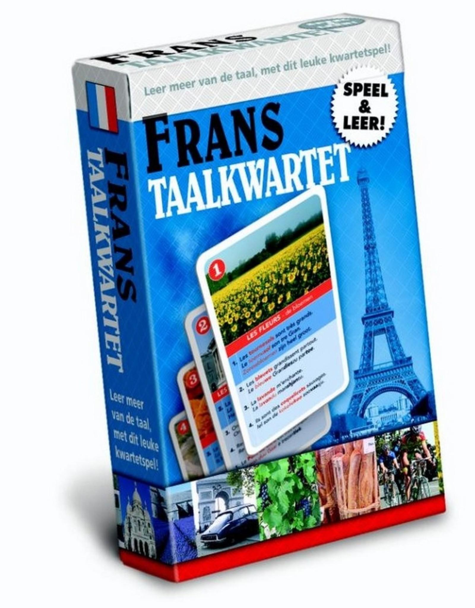 Scala Leuker Leren Taalkwartet Frans