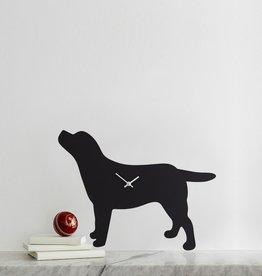 The Labrador Company Klok Labrador Zwart