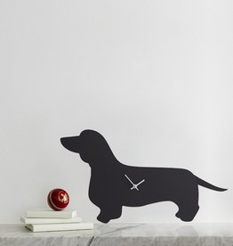 The Labrador Company Klok Tekkel Zwart