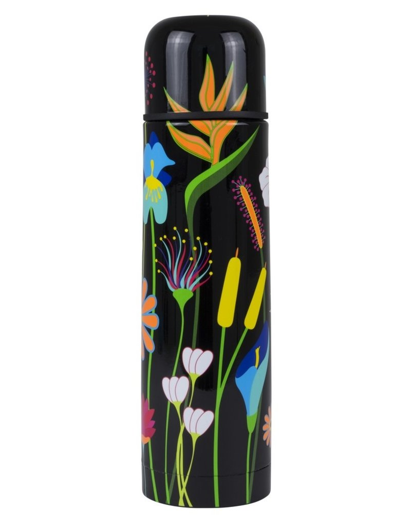 Pylones Thermosfles Jardin Fleuri