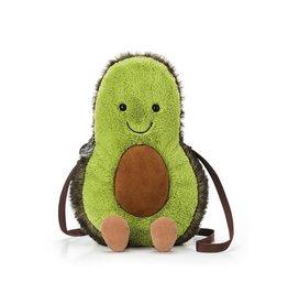 Jellycat Tasje Amuseable Avocado Bag