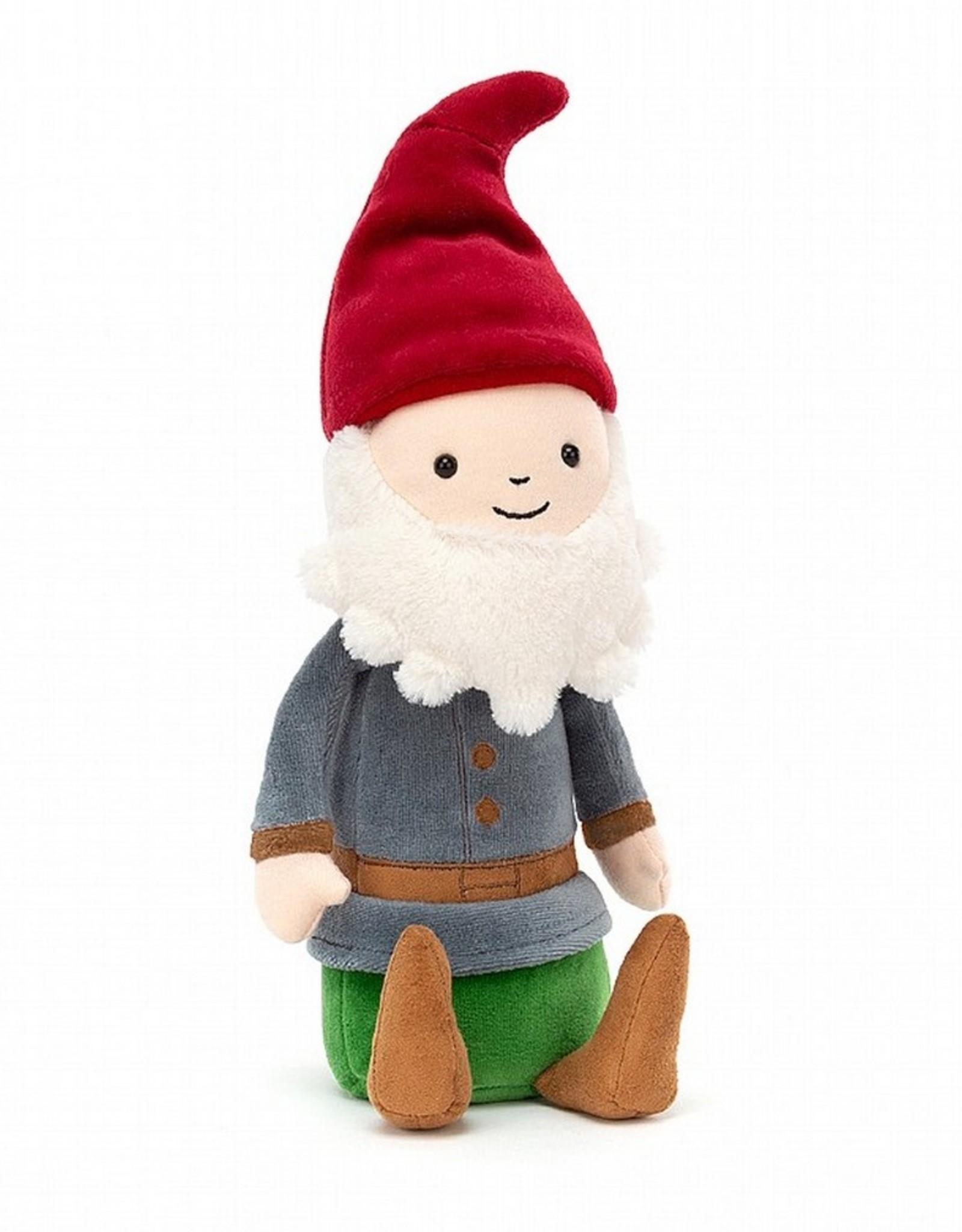 Jellycat Knuffel Jolly Gnome Jim