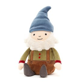 Jellycat Knuffel Jolly Gnome Joe